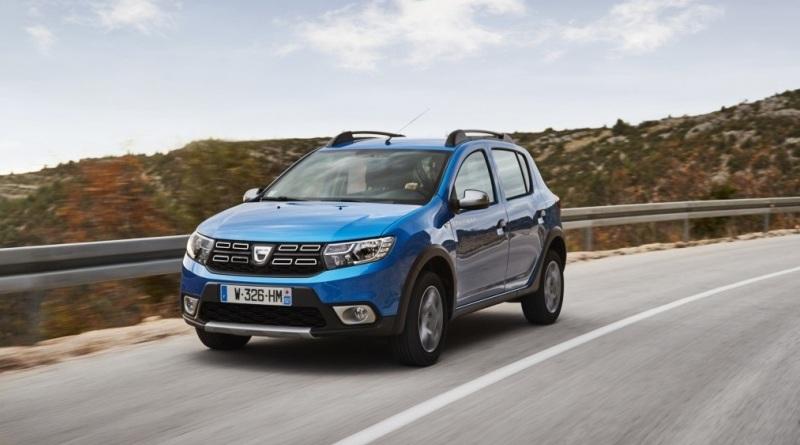 Dacia'da sıfır faiz fırsatı devam ediyor