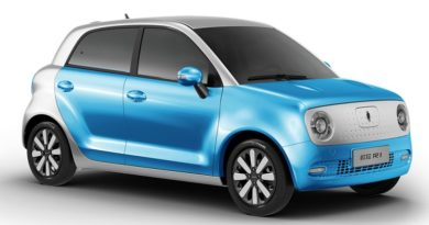 Dünyanın en ucuz elektrikli otomobili Ora R1